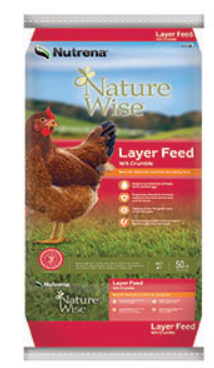Nutrena NatureWise Layer 16% Feed image