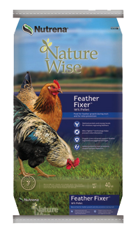 Nutrena NatureWise Feather Fixer image