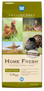 BlueSeal Home Fresh Multi-flock Game Breeder image