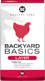 BlueSeal Backyard Basics Layer image