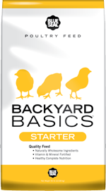 BlueSeal Backyard Basics Starter image