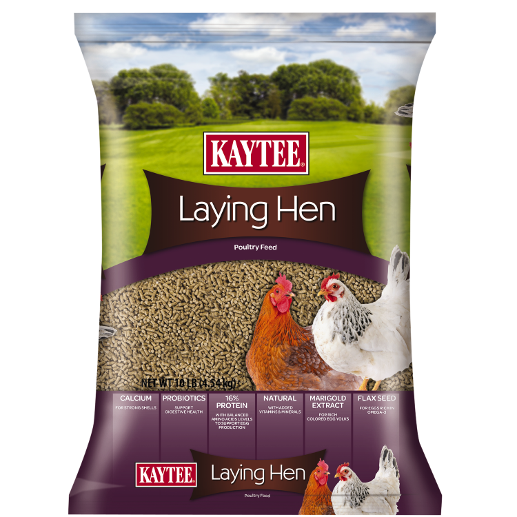 Kaytee Laying Hen Diet image