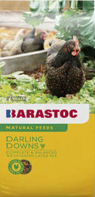 Barastoc Darling Downs image