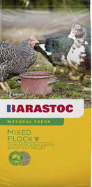 Barastoc Mixed Flock image