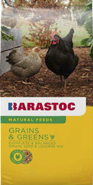 Barastoc Grains and Greens  image