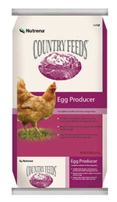 Nutrena Country Feeds Egg Producer image