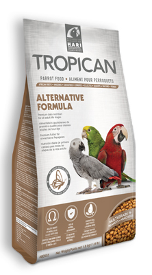 Tropican Alternative Formula image