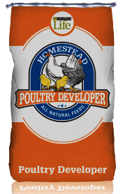 Homestead Poultry Developer image