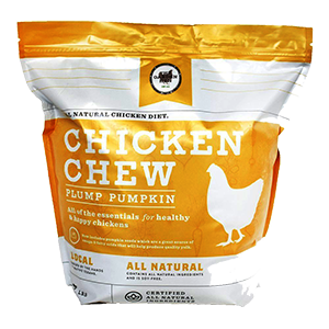 Chicken Chew Plump Pumpkin Flavor image