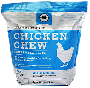 Chicken Chew Hemp Chicken Chew image