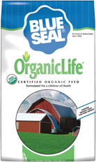 BlueSeal OrganicLife Grower Crumbles image