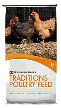 Southern States Traditions Poultry Maintaine image